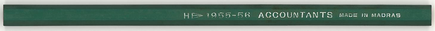 Accountants 1955-56