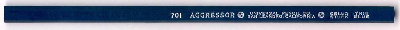 Aggressor 701