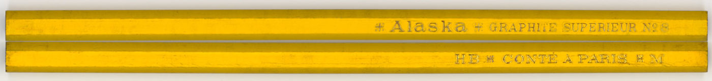 Alaska No.8 HB