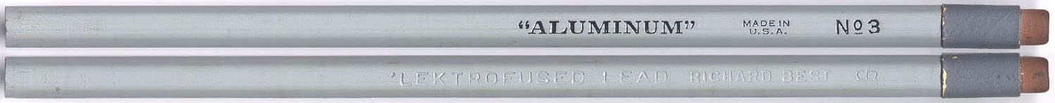 """""""Aluminum"""""""