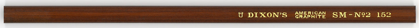 American Graphite 152  SM - No2
