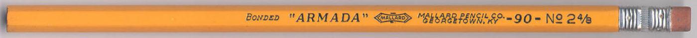 """""""Armada"""" 90 No.2 4/8"""