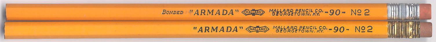 """""""Armada"""" 90 No.2"""