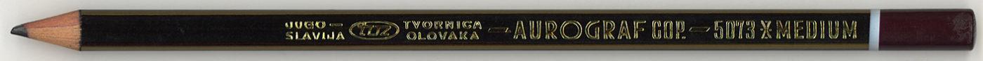 Aurograf Cop. 5073 Medium