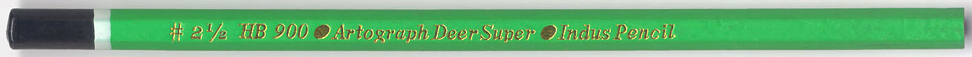 Artograph Deer Super 900