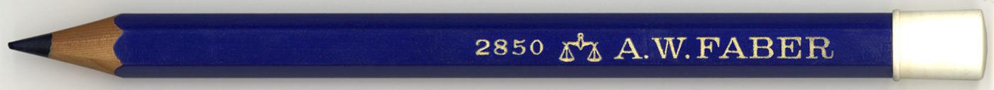 A.W. Faber 2850