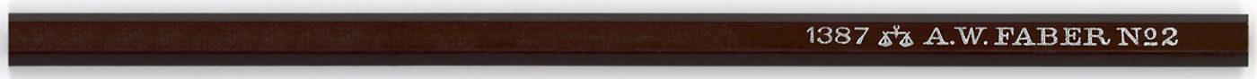 A.W. Faber 1387 No.2