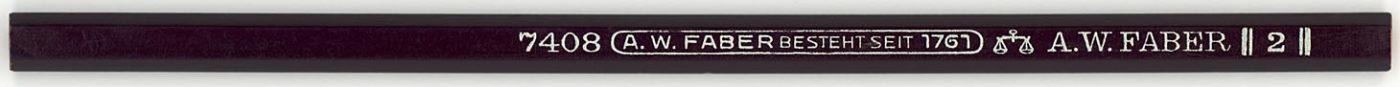 A.W. Faber 150 Anniv. No.2