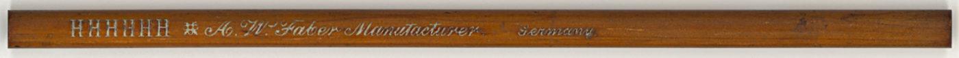 A.W. Faber Manufacturer Polygrade