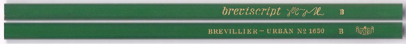 Brevscript 1650 B