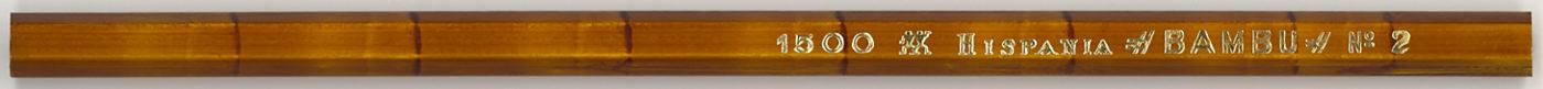Bambu 1500 No. 2