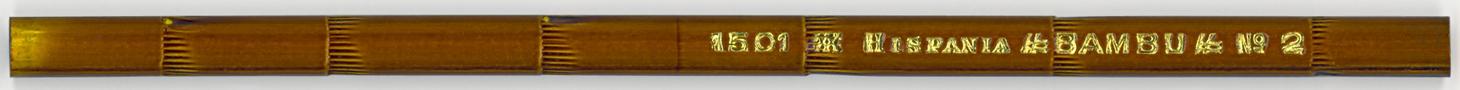 Bambu 1501 No. 2
