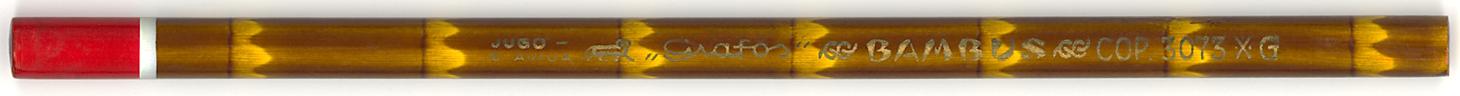 Bambu Cop. 3073  G