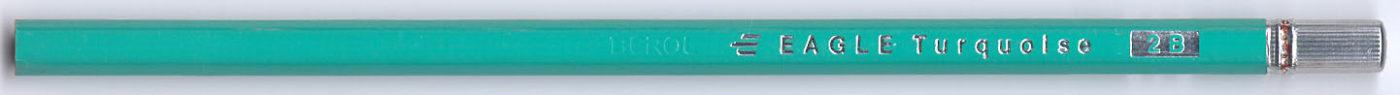Turquoise 2B