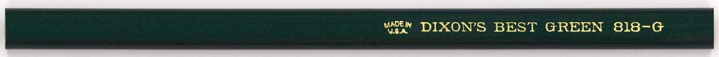 Best Green 818-G