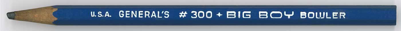 Big Boy Bowler #300