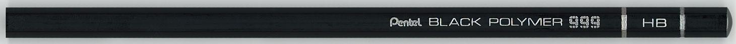 Black Polymer 999 HB