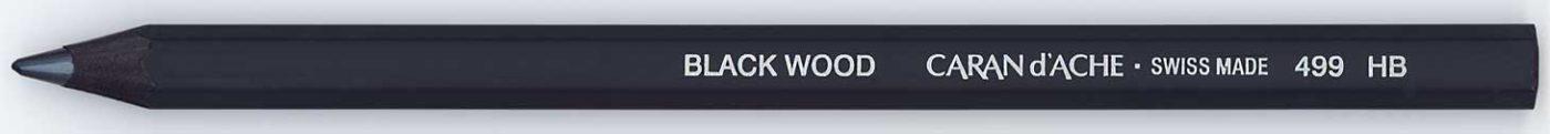 Black Wood 499 HB