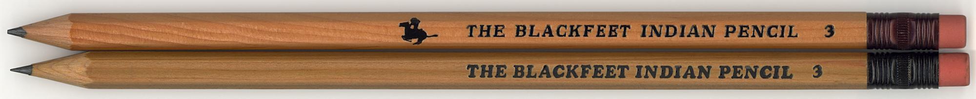 Blackfeet indian writing company inc