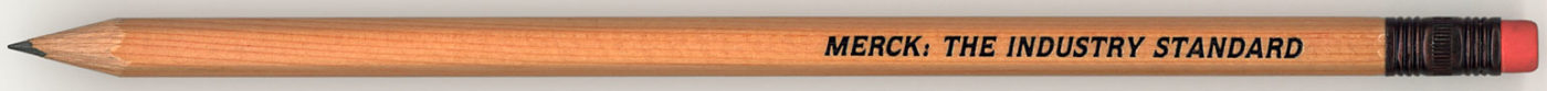 Blackfeet Ad Pencil