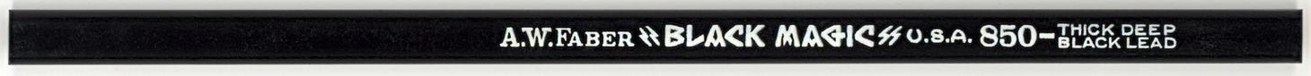 Black Magic 850