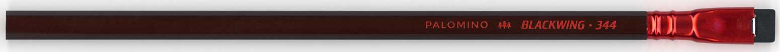 Blackwing Volumes 344