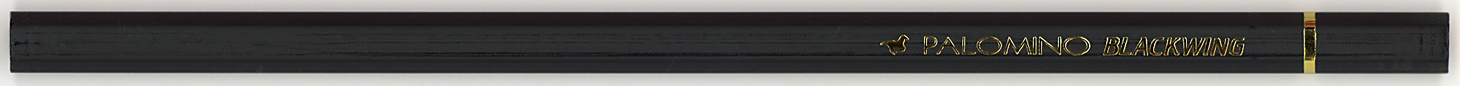 Untipped Blackwing