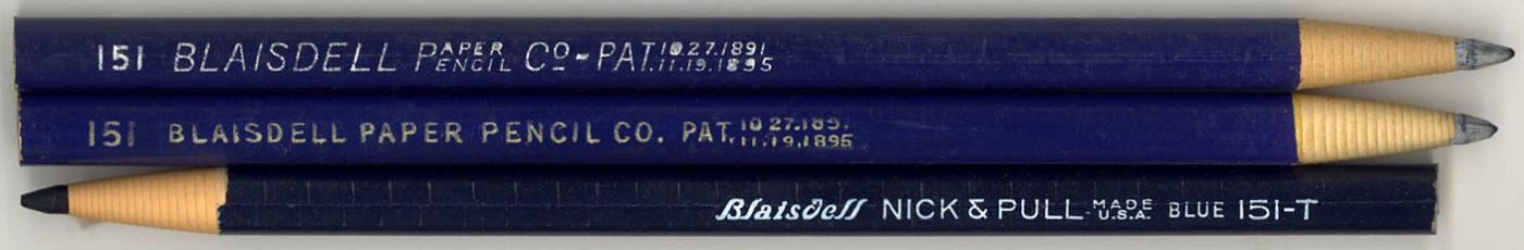 Blaisdell 151