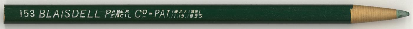 Blaisdell 153