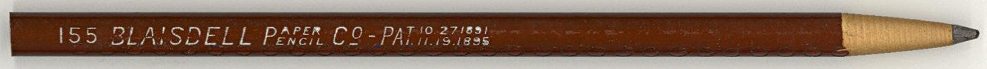 Blaisdell 155