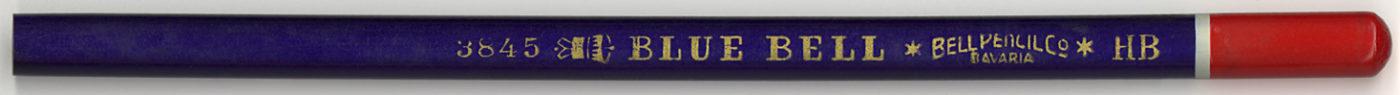 Blue Bell 3845 HB