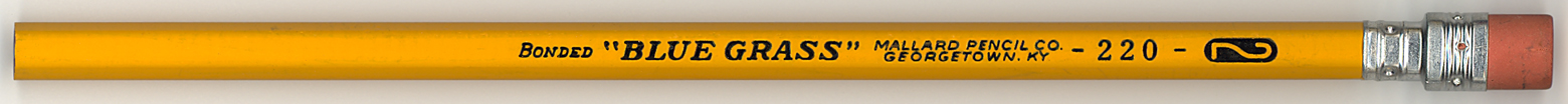 """""""Blue Grass"""" 220"""