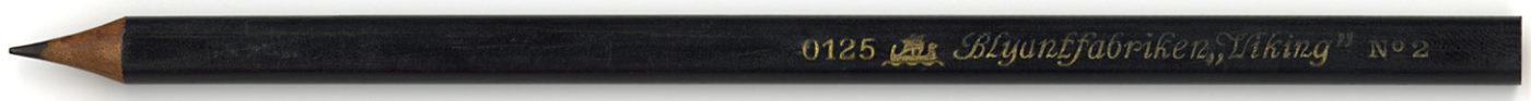 """""""Viking"""" 0125 No.2"""