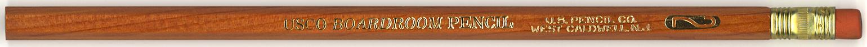 USCO Boardroom Pencil 2