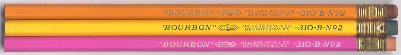 """Bourbon"" 310-B"