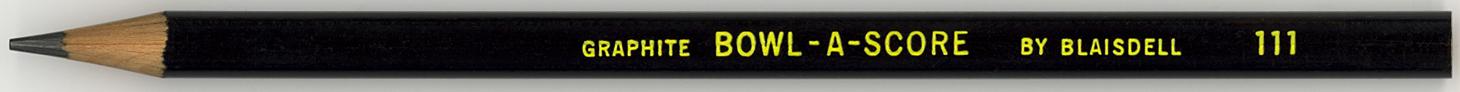 Bowl-A-Score 111