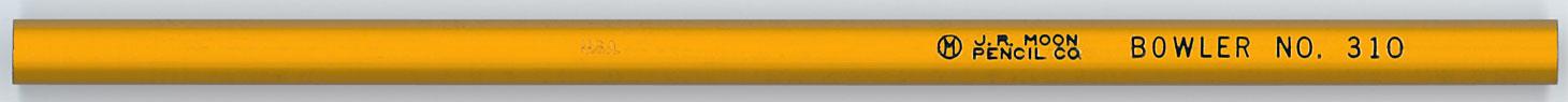 Bowler No.310