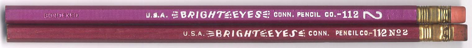 Bright Eyes 112