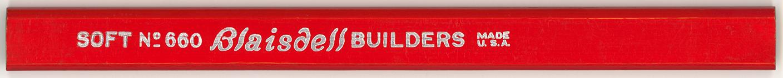 Builders Soft No. 660