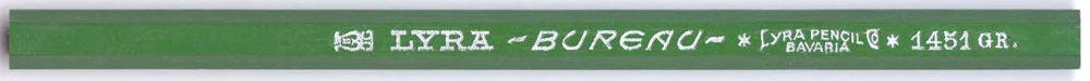 Bureau 1451 GR.