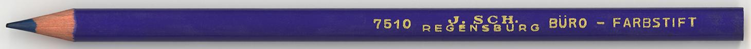 Buro - Farbstift 7510