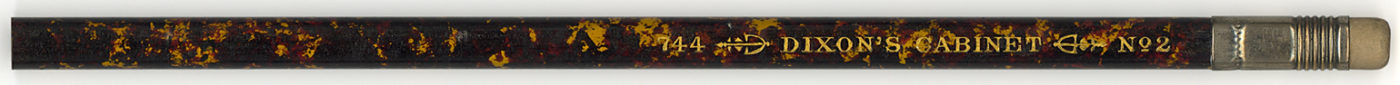 Cabinet 744 No.2