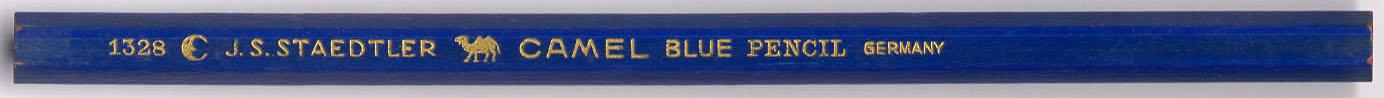 Camel 1328 Blue