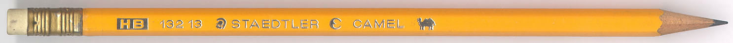 Camel 132 13
