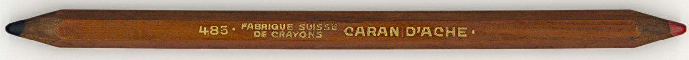 Caran D'Ache 485