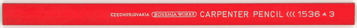 Carpenter Pencil 1536 3