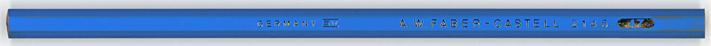 A.W. Faber-Castell 2145 47