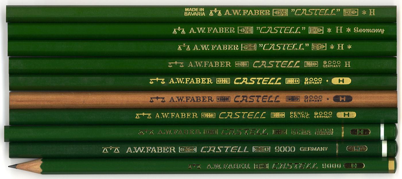 """Castell"" H"