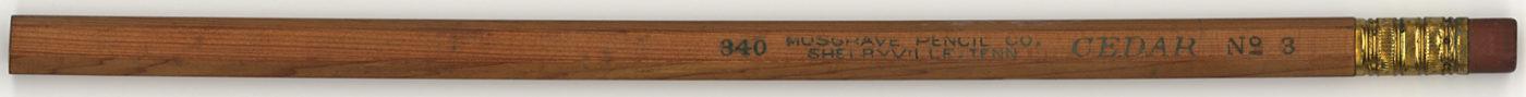 Cedar 340 No.3