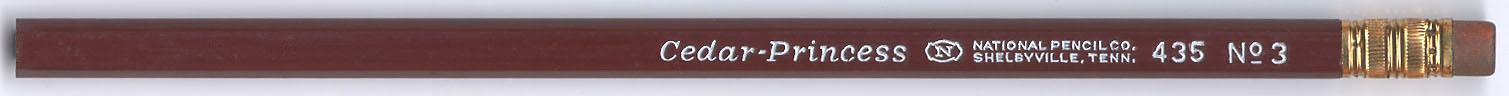 Cedar-Princess 435 No.3